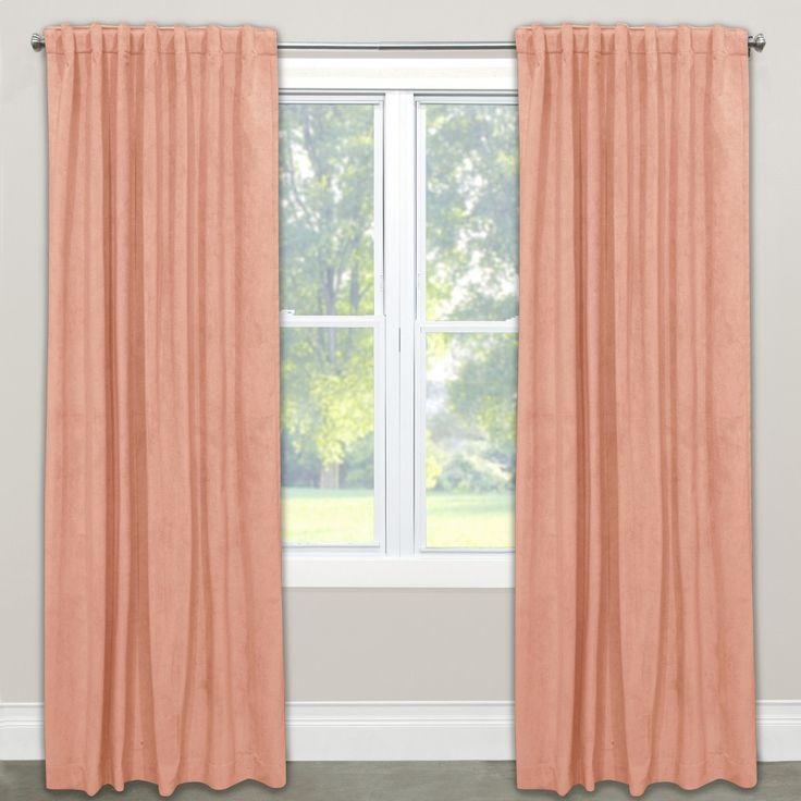 Light Pink Curtains Target: Best 25+ Blackout Curtains Ideas On Pinterest