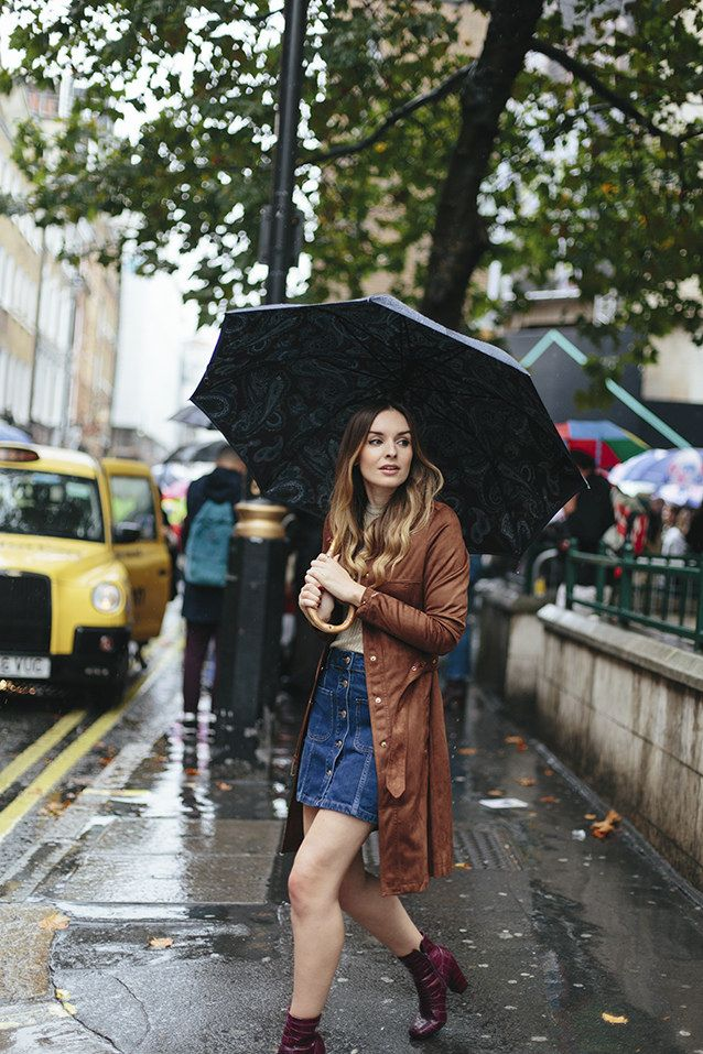 The 5 Pieces to Help You Transition Into Fall | The Everygirl