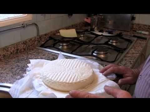 Como Curar un Queso Fresco en Aceite de Oliva 2