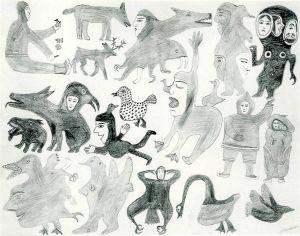Arte-Inuit