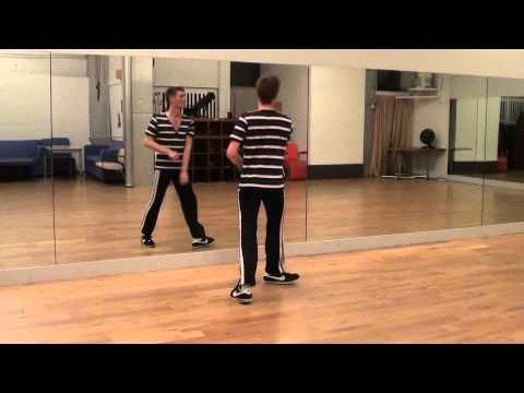 Janet Jackson All For You Tutorial video Part 2/3 (With Music Slow Speed) - YouTube