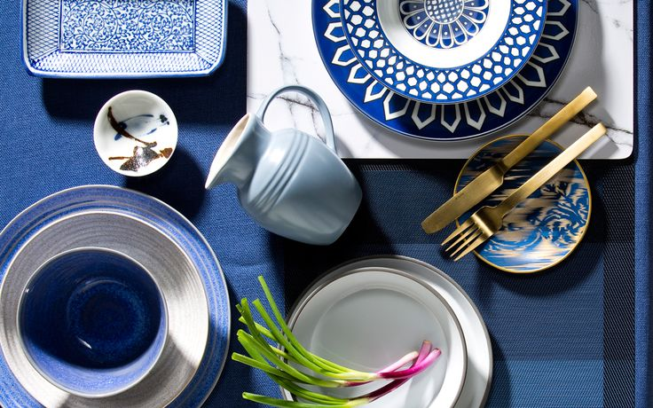 Tips for setting a winning dinner party table