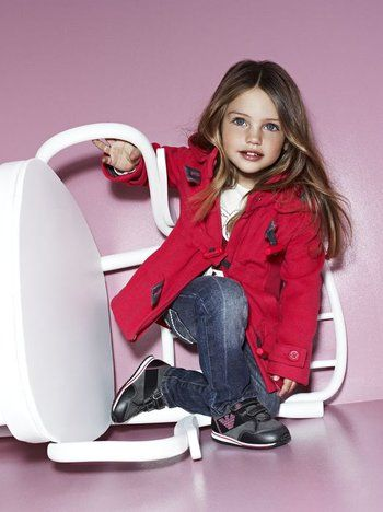 58 best High End Children's Wear images on Pinterest