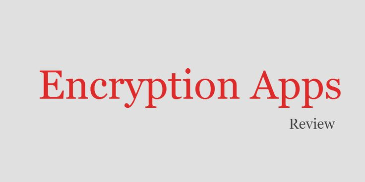 Dec 14 User Error Compromises Many Encrypted Communication Apps.  Apps that aim to let you talk securely may be made less secure by users who screw up the authentication process.