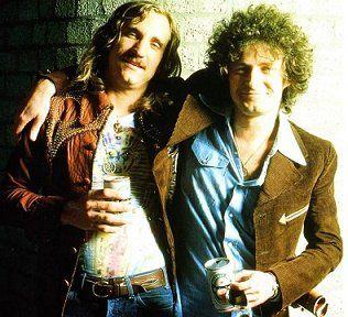 Joe Walsh & Don Henley