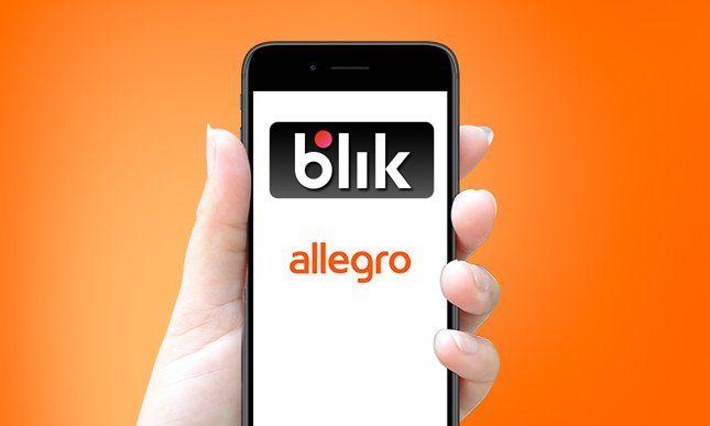 Czy Wiecie Ze Uzywajac Blika Mozecie Szybciej Zaplacic Za Zakupy Na Allegro Blik Wspolnie Z Allegro Pl Wdrozyl Platnosc Jednym K Marketing Clock Flip Clock