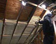 How to Prevent Ice Dams & How to Beef Up Attic Insulation