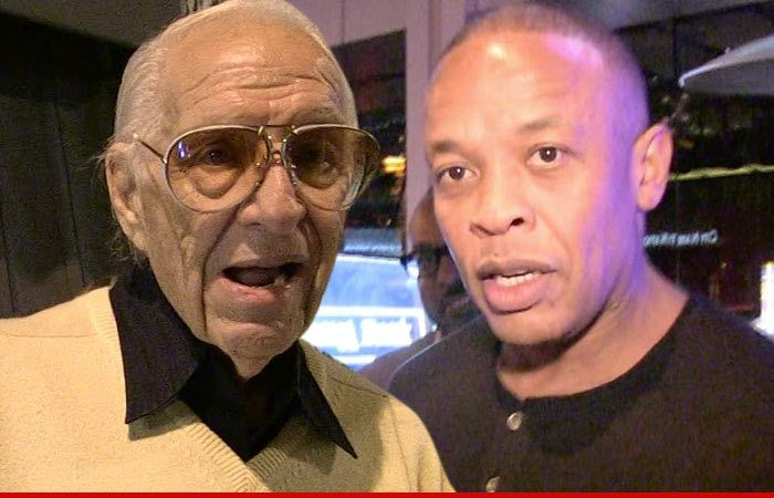 """Jerry Heller is suing everyone connected with """"Straight Outta Compton,"""" alleging the movie defamed him. Heller has just filed suit against Ice Cube, Dr.…"""