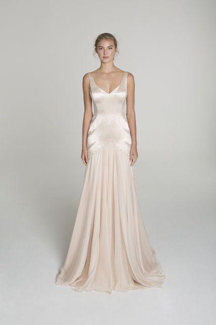 Sablier Gown