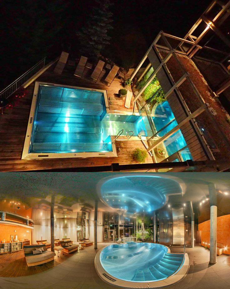 Hotel Matterhorn Focus | Design Hotel | Switzerland | http://lifestylehotels.net/en/matterhorn-focus | Wellness | Pool | Lifestyle