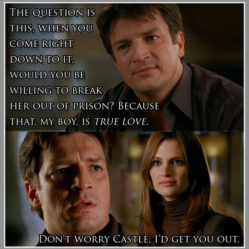 Castle and Beckett Wedding | Castle beckett love - Castle Fan Art (16444932) - Fanpop fanclubs