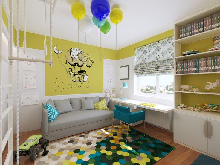 Interior Writer: Стеклянные воздушные шарики Brokis Memory. Всё, чт...