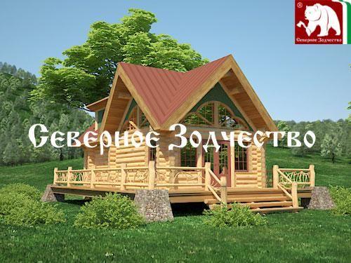 Северное Зодчество - ПРОЕКТ 3-81