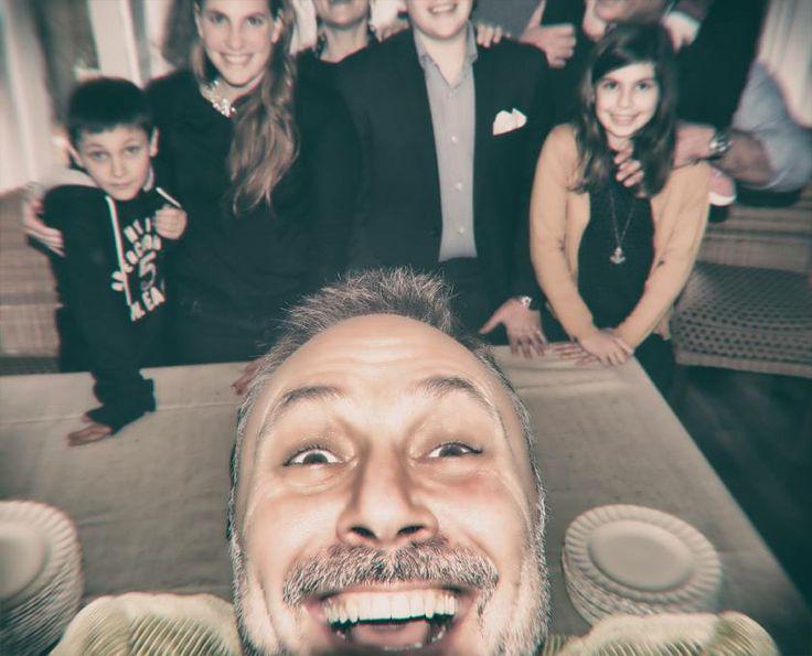 Selfie :-)