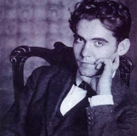 Muerte Federico García Lorca