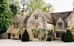 The Cotswolds - List View | Red Savannah