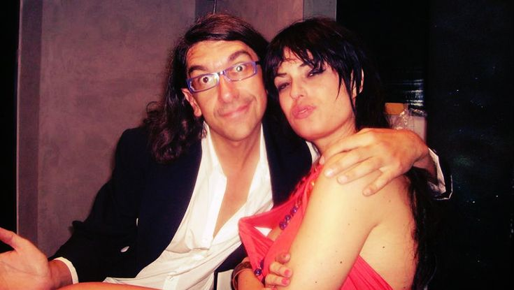 """Sara Tommasi prende le distanze: """"Mai difeso Paolini. Mi sfruttava"""" http://tuttacronaca.wordpress.com/2013/11/14/sara-tommasi-prende-le-distanze-mai-difeso-paolini-mi-sfruttava/"""