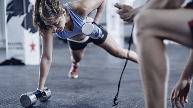 What is rhabdomyolysis? Here are the causes, symptoms, and treatments for this rare but real risk of high-intensity workouts.