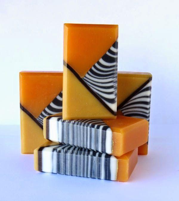 beautiful soap - Africa