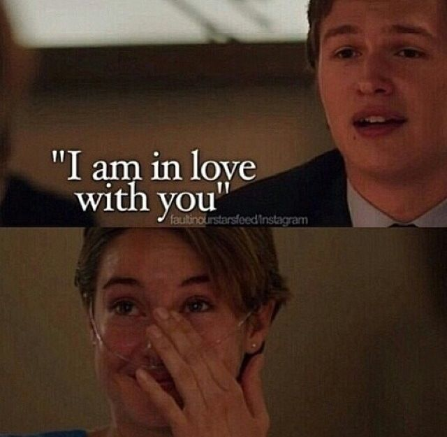 The Fault In Our Stars Quotes Movie: 619 Best The Fault In Our Stars Images On Pinterest