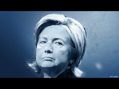 This Ad Will Cost Hillary A Lot Of Votes - YouTube