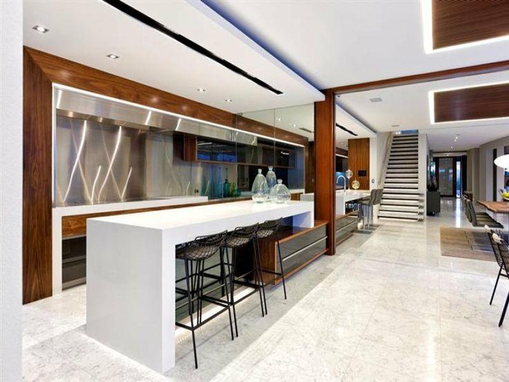 House Kitchen Design Image