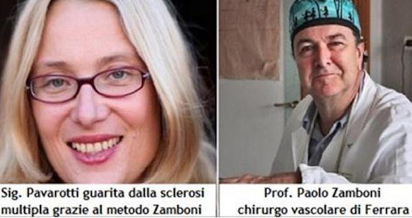 SVOLTA IMPORTANTE: 'Medico italiano ha scoperto la cura per la Sclerosi Multipla' - http://www.sostenitori.info/svolta-importante-medico-italiano-scoperto-la-cura-la-sclerosi-multipla/257162