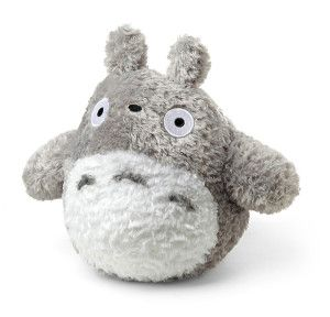 The Gund Totoro Plush toy