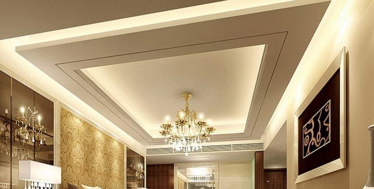 salon asma tavan çeşitleri,salon asma tavan alçıpan,salon asma tavan detay