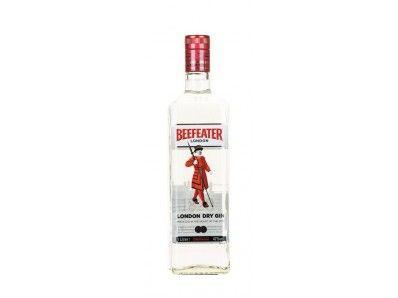 Купить джин BEEFEATER, 1л в торговых центрах METRO Cash and Carry в Санкт-Петербурге