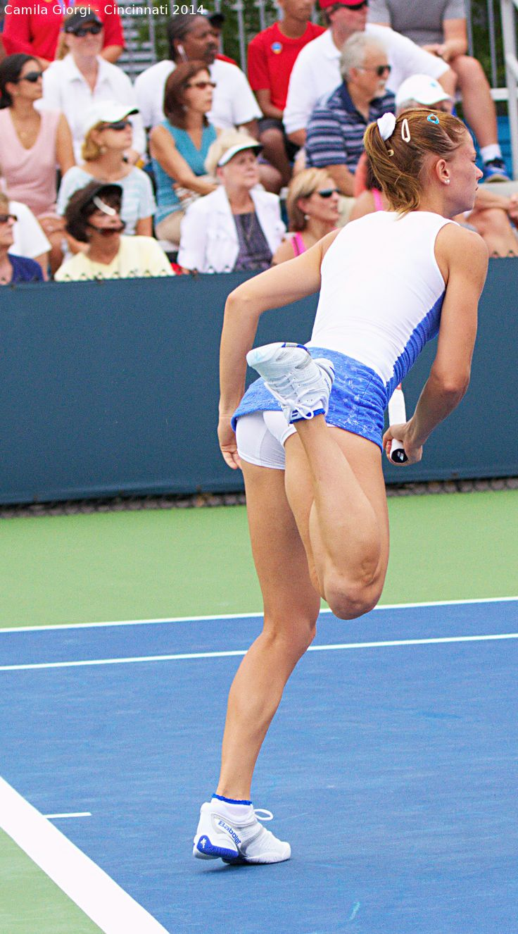 80 best images about Camila Giorgi on Pinterest