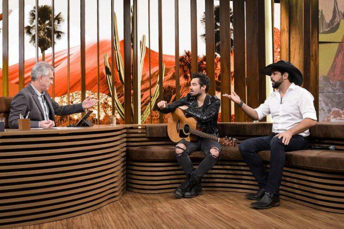 Sorocaba critica cantores oportunistas que entraram na música sertaneja
