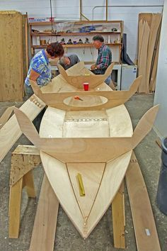 34 best boat -- punt / jon images on Pinterest | Boat building, Boat projects and Fishing