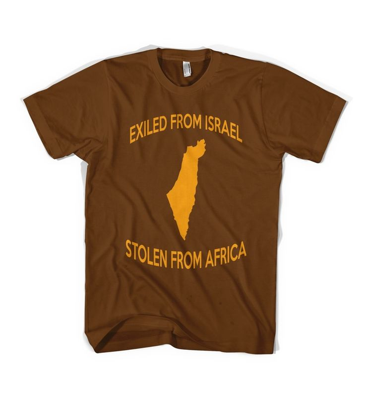 52 best hebrew israelite t