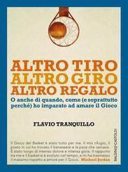 LIBRO ALTRO TIRO ALTRO GIRO ALTRO REGALO DI F. TRANQUILLO