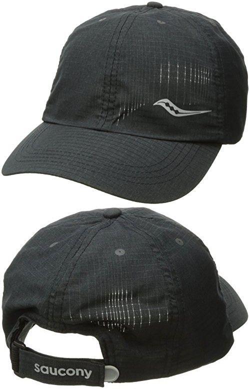 Saucony Unisex Speed Run Cap e9d40668b820