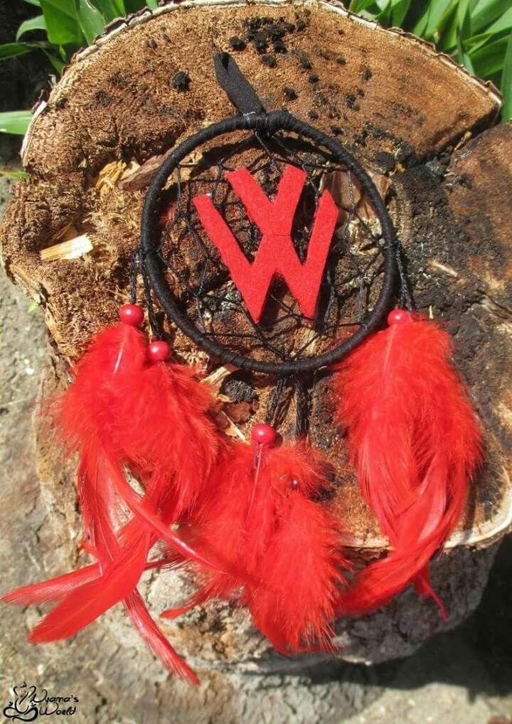 Dreamcatcher VW (Volkswagen) * Apresenta 9cm Diâmetro e 27cm Comprimento ! #dreamcatcher #decor #cars #volkswagen #handmade #handicraft #nyamasworld