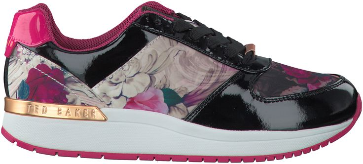 Multi Ted Baker Sneakers 914988 - Omoda.com