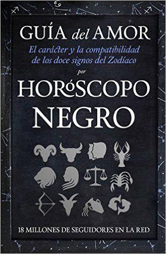 Guía del amor. Horoscopo Negro de Horoscopo Negro