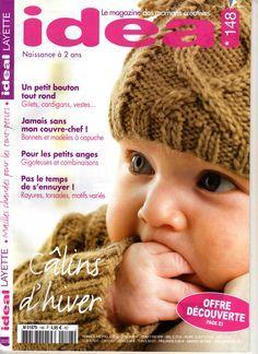 Ideal Tricot 148宝宝衣 - 紫苏 - 紫苏的博客