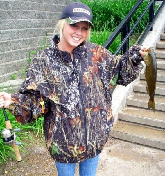 89 best ideas about fishing hunting on pinterest deer for Country girl fishing