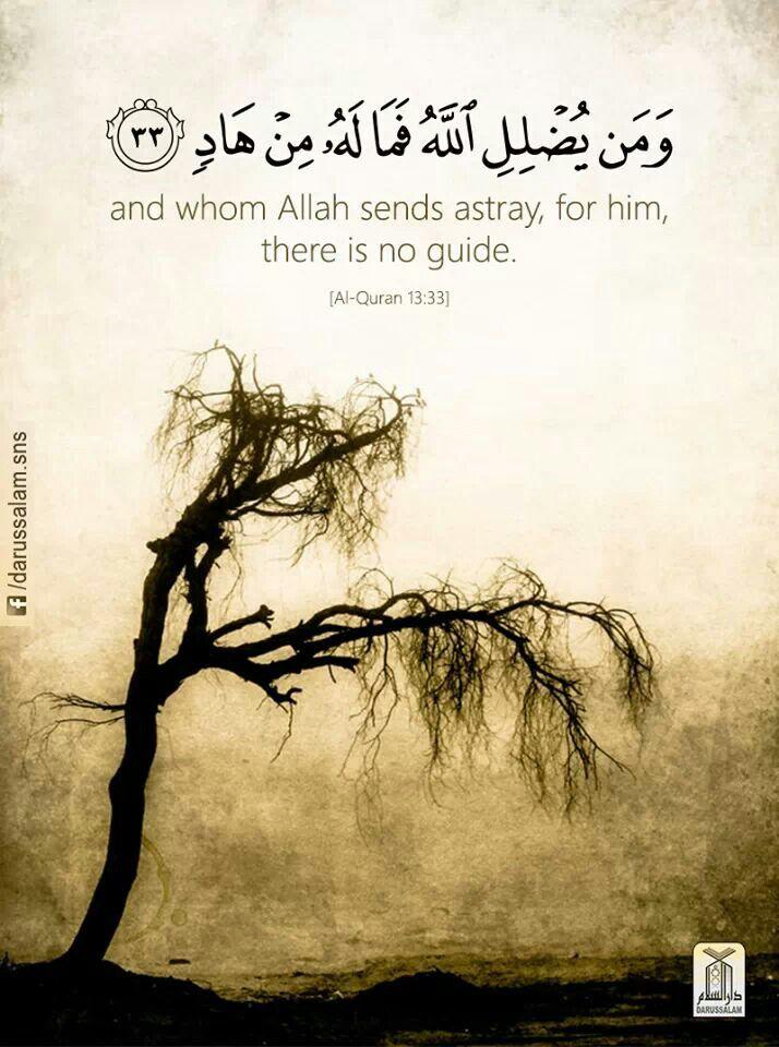 Fear Allah.