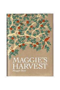 Describing herself as a 'country cook'; Maggie cooks from the heart and is passionate about instilling in others the same confidence - to use recipes as a starting point , and be guided by instinct and personal taste