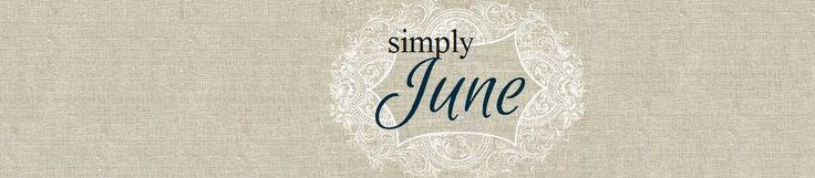 Simply June! Has all 3 Downton Seasons!!!!