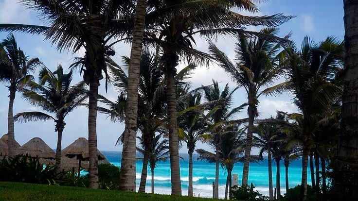 Paradise :) Cancun, Mexico.