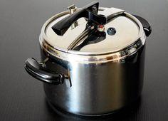 Tutto ciò che è importante sapere sulla pentola a pressione, strumento utilissimo in cucina!