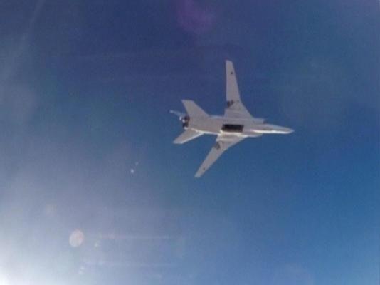Pesawat Militer Rusia Jatuh di Laut Hitam