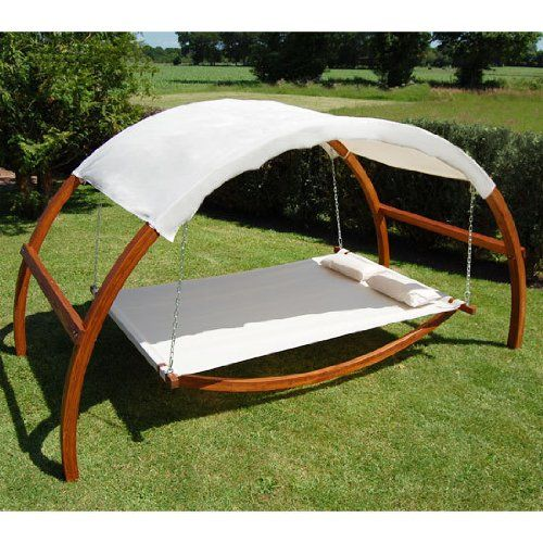 benedomi h ngematte h ngeliege varadero mit gestell. Black Bedroom Furniture Sets. Home Design Ideas