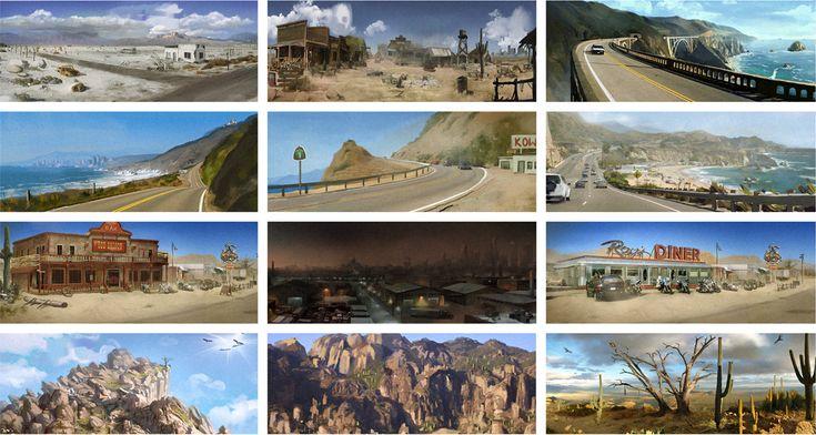 Artur Sadlos — Call Of Juarez: The Cartel