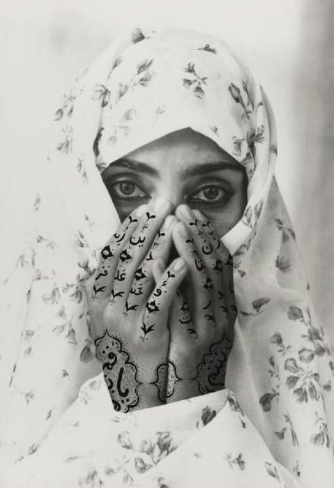 Shirin Neshat: Shirin Neshat